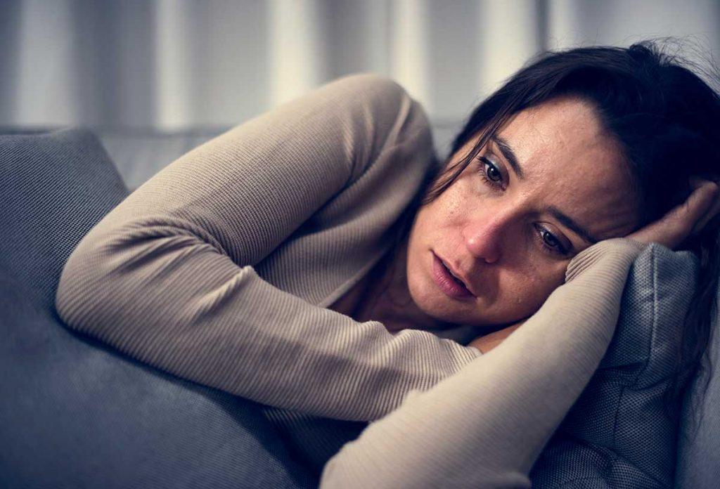 web stranice s depresijom