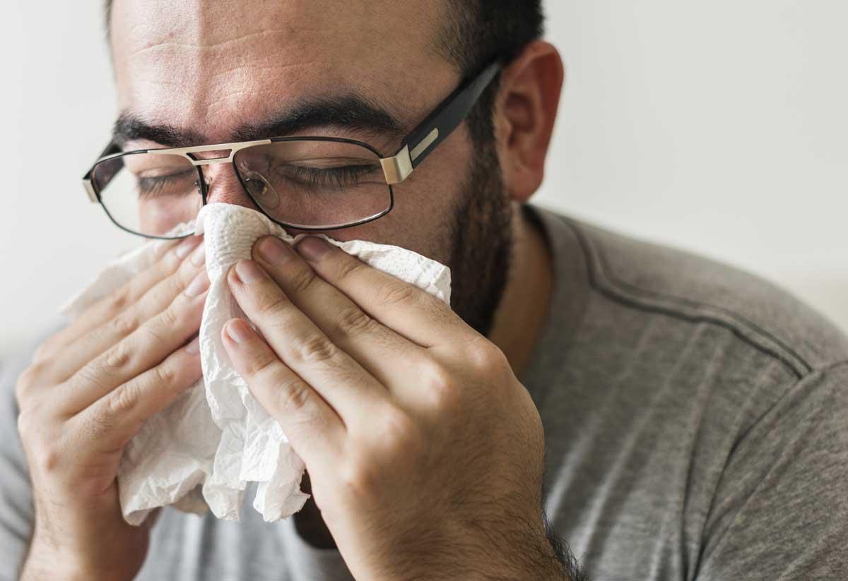 Kako se boriti protiv alergije