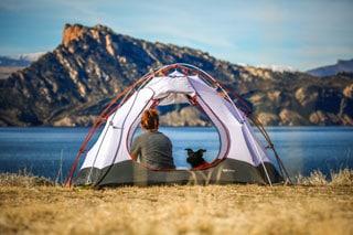 Šator za 3 sezone