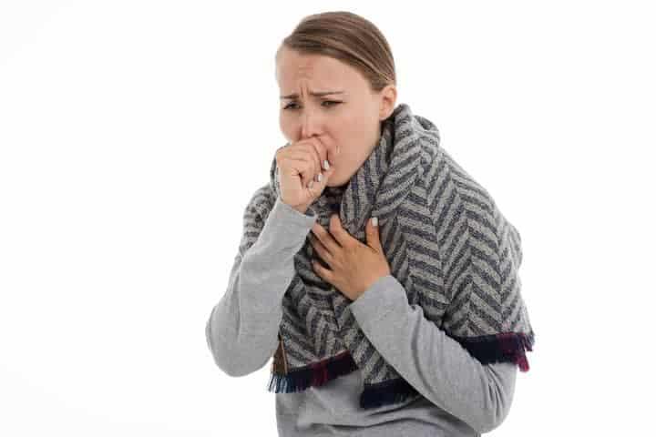 Češnjak gripa