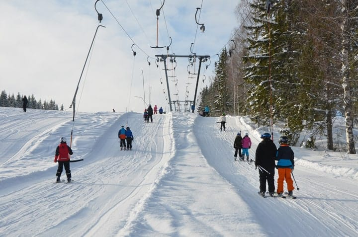 Ski liftovi (sidra)