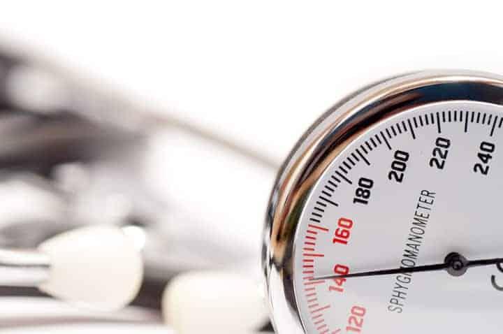 Visok Krvni pritisak Hipertenzija