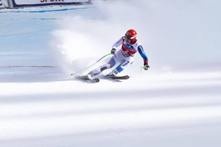 Vrste skija