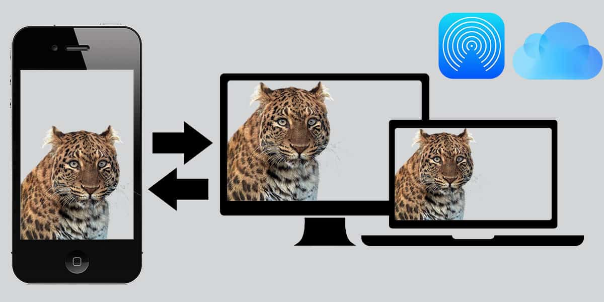 Kako prebacit fotografije sa iPhonea na (Mac, PC, iCloud & AirDrop)