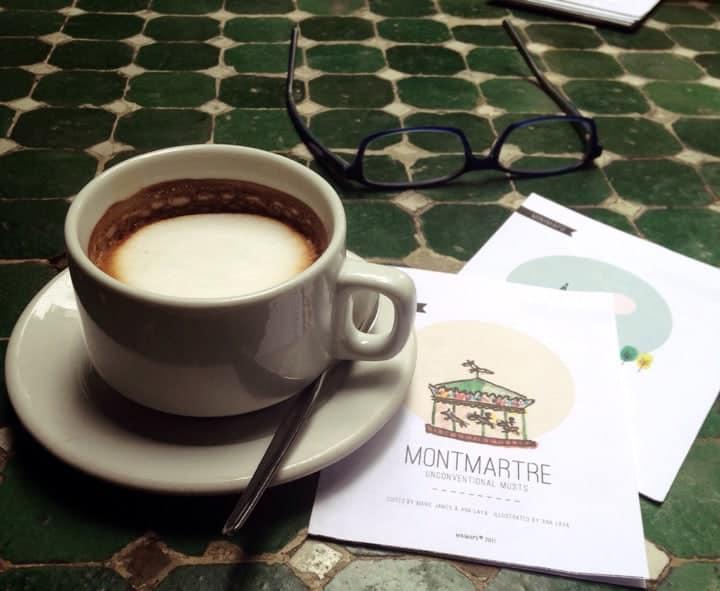 Kafići u Francuskoj
