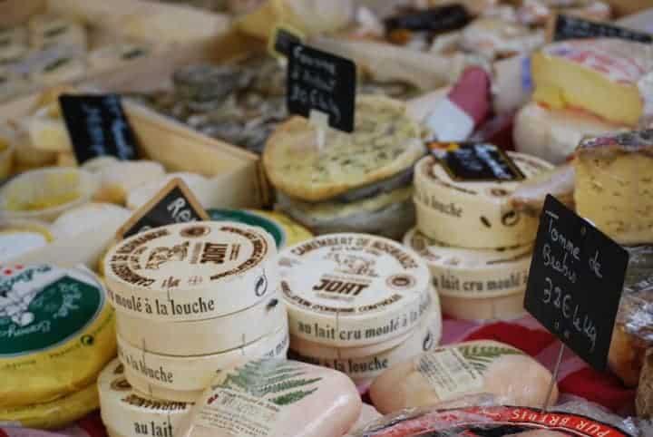 Francuski sirovi