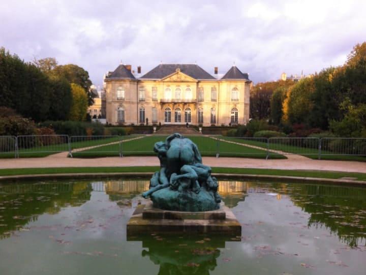 Muzej Rodin