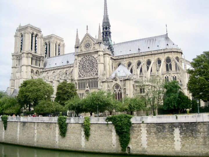 Notre Dame katedrala
