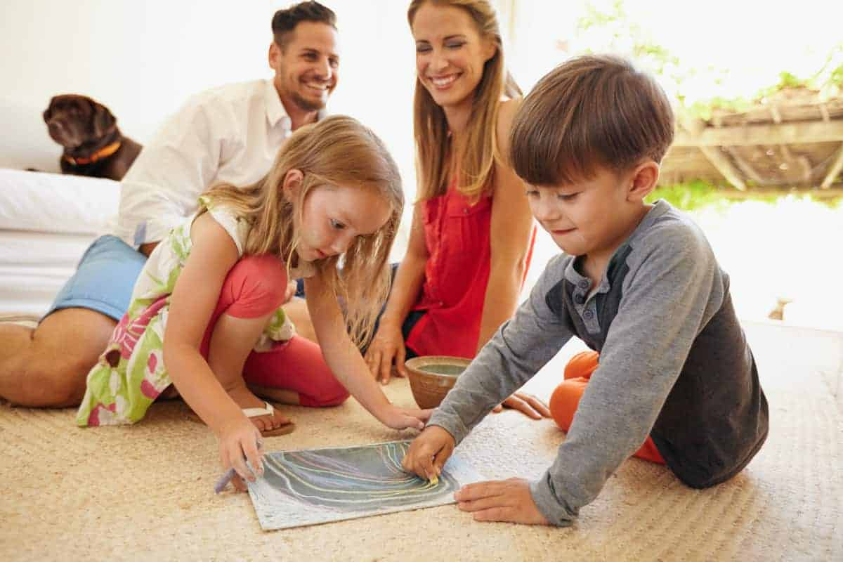 Roditelji disciplina
