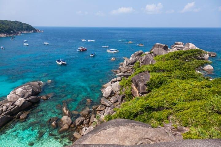 Similanski otoci