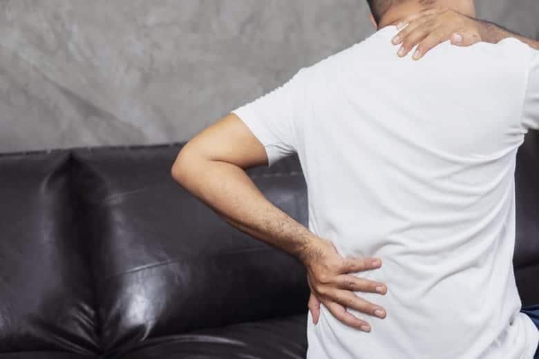 Smanjuje hronicnu bol u ledjima