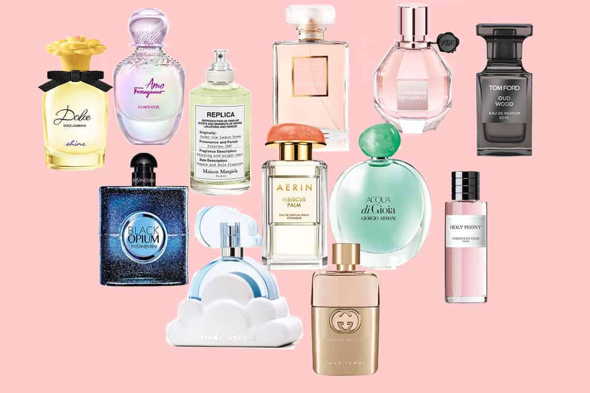 12 najljepsih parfema