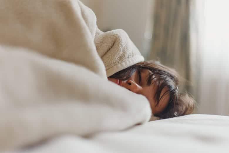 poboljšava spavanje