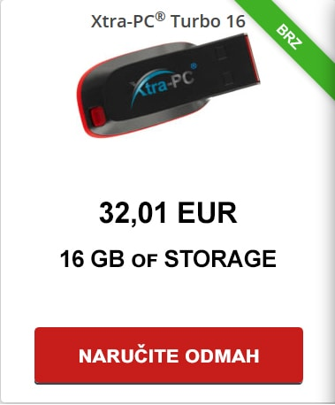 Xtra-PC 16 GB
