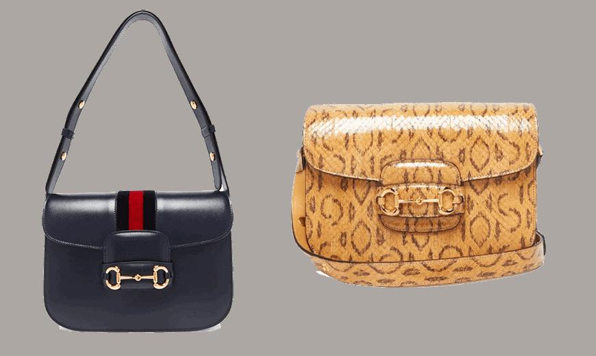 Gucci 1955 Torba