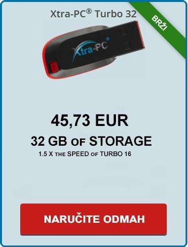 Xtra-PC 32 GB