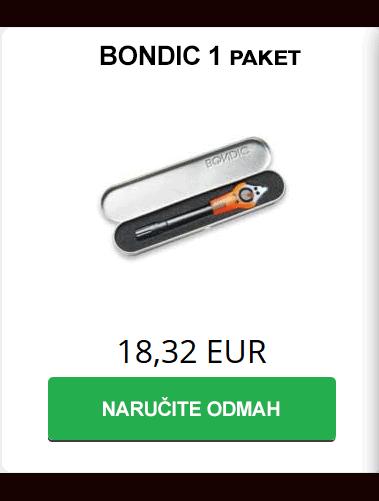 Bondic 1 paket