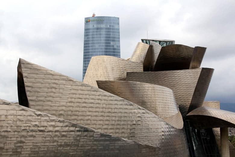 Muzej Guggenheim Bilbao
