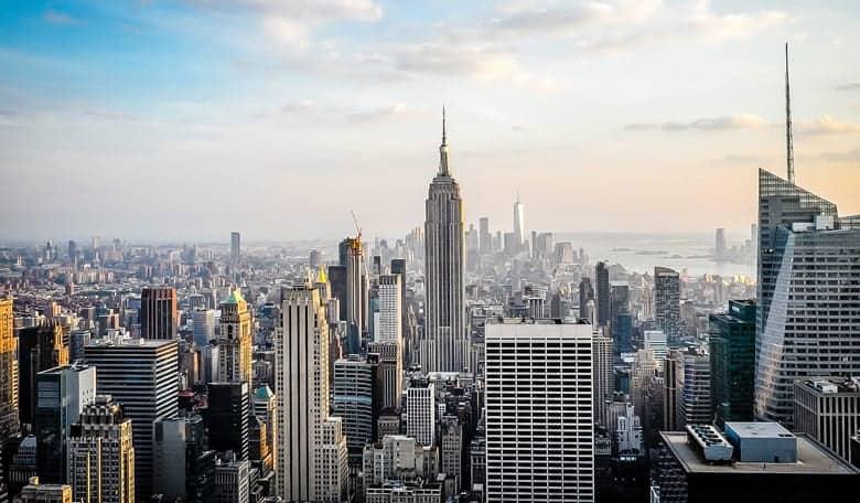 Vidikovac Njujork