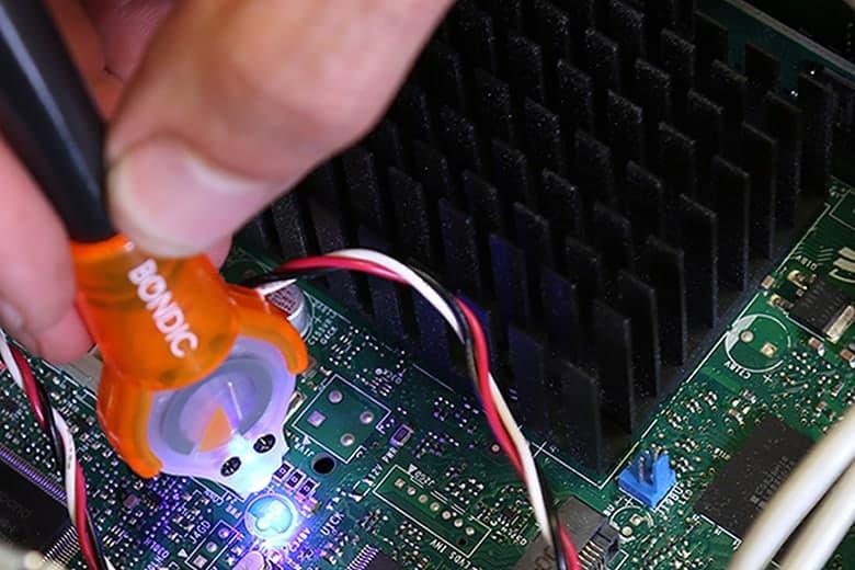 popravak elektronskih uređaja