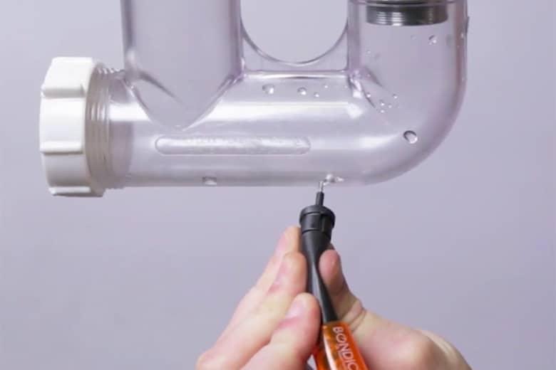 Popravak vodovodnih cijevi