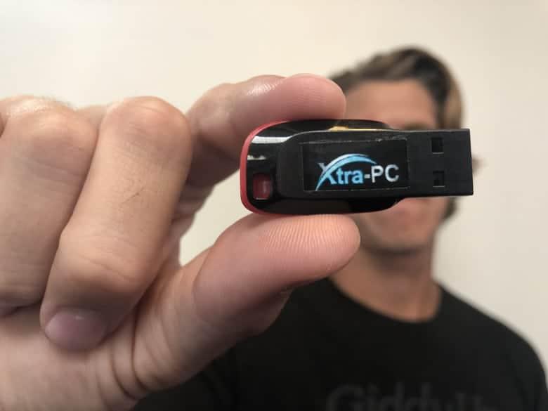 Sta je Xtra-PC?
