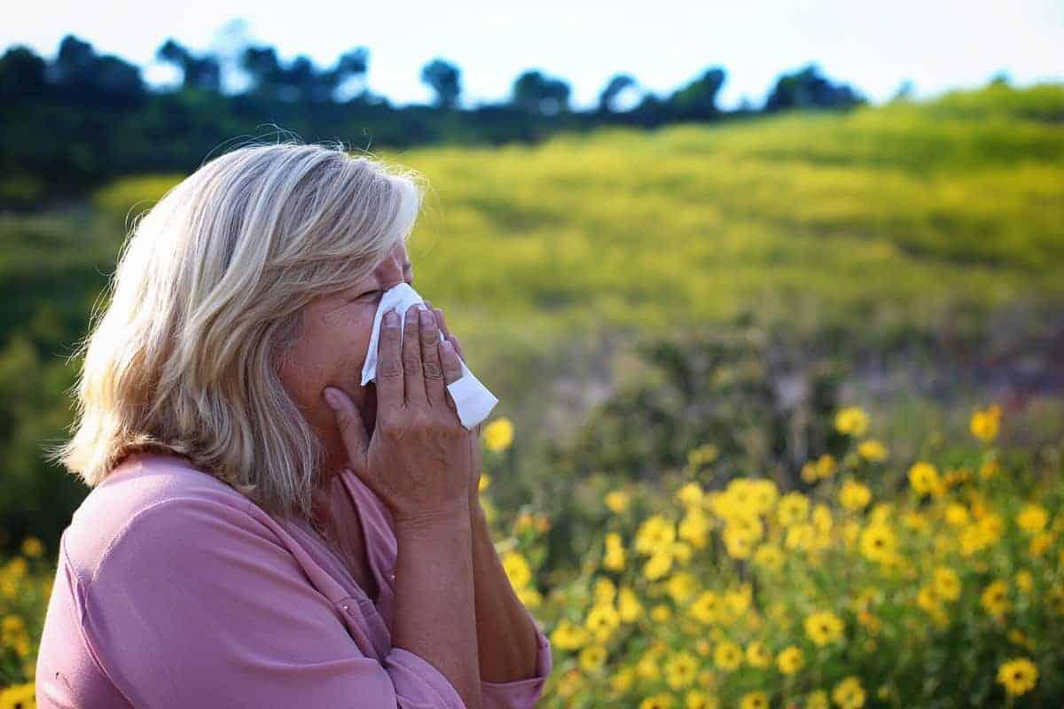 12 prirodnih načina kako da se borite protiv alergije
