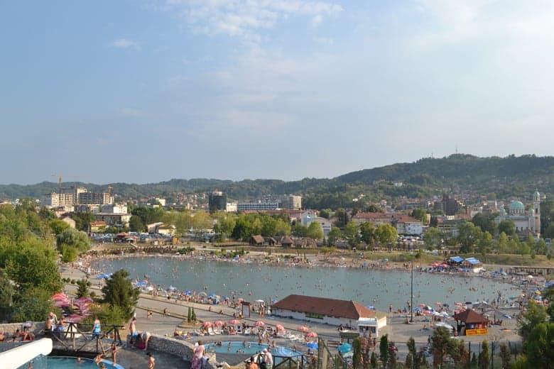 Panonsko jezero Tuzla