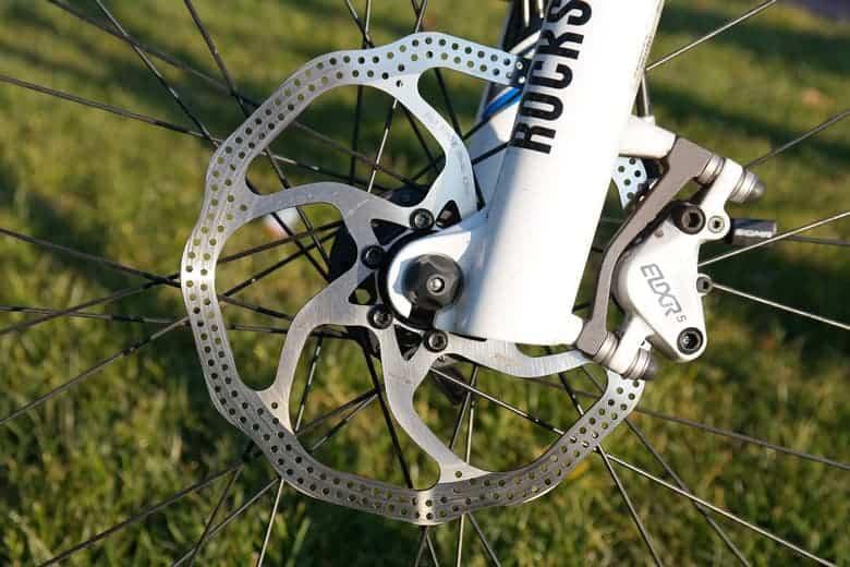 biciklo disk kocnice