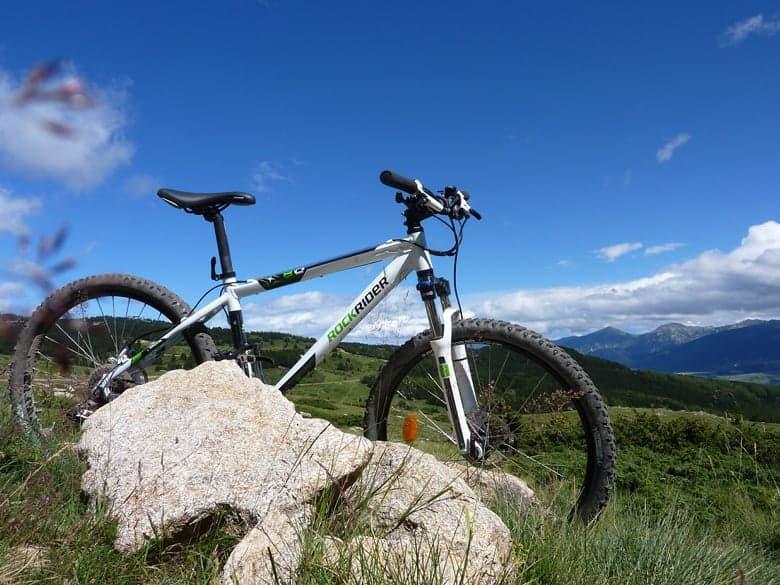 brdsko-biciklo velicina