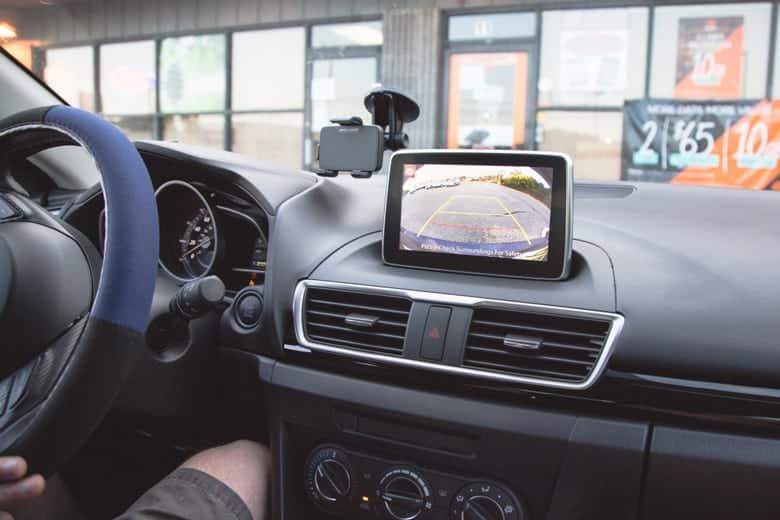 dodatna oprema u automobilu