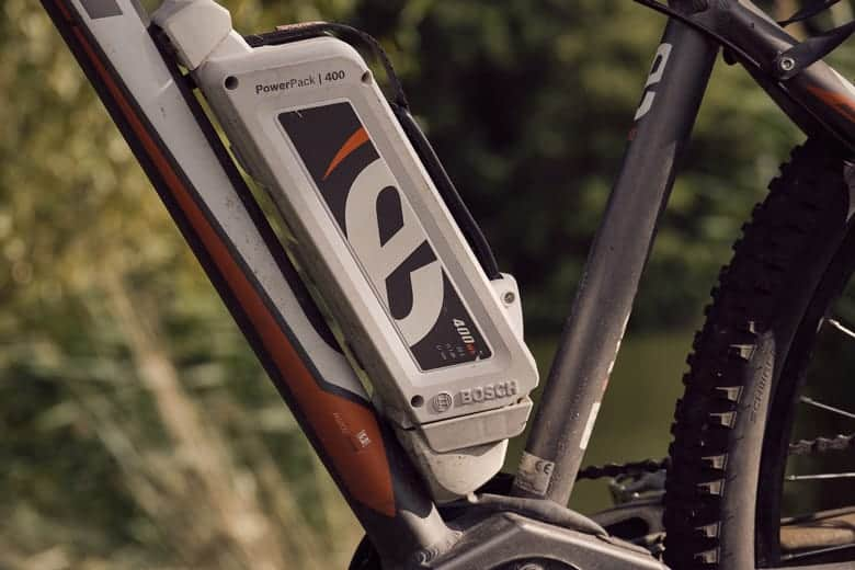 elektricno biciklo-e-bike
