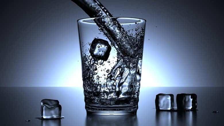 hladna voda