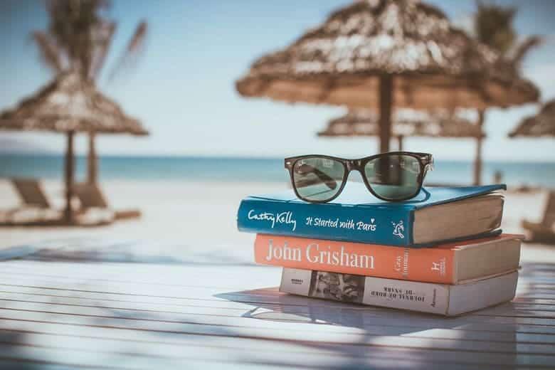 knjige za plažu