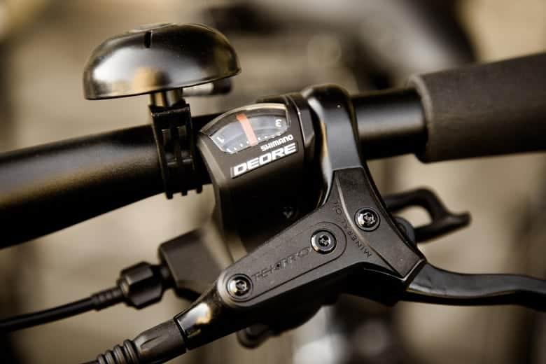 mjenjac brzina biciklo
