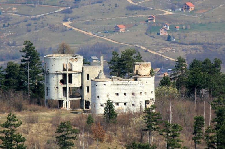 Astronomski opservatorij Čolina Kapa