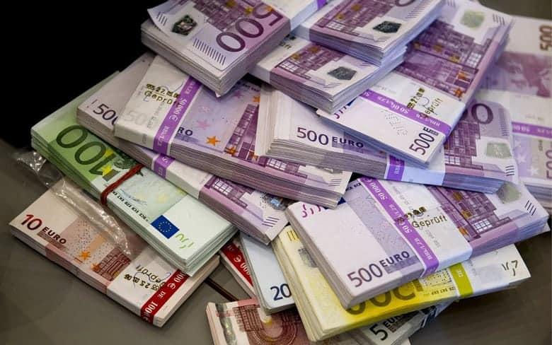 ne govorite koliko imate para