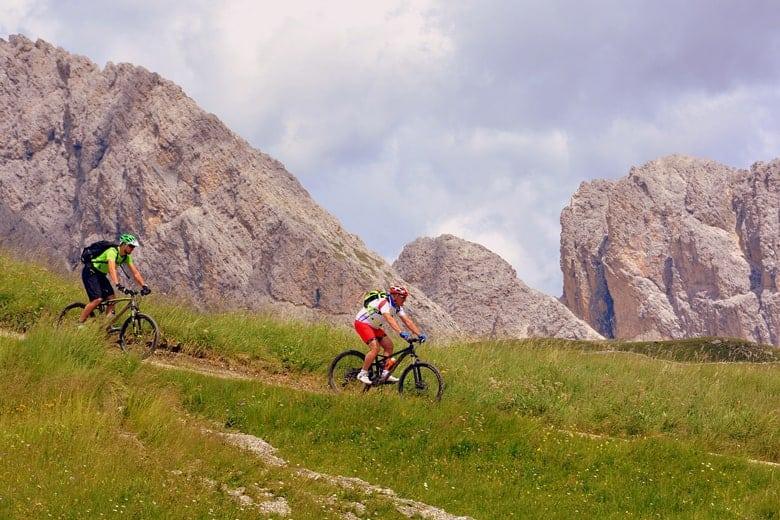 prednosti voznje bicikla