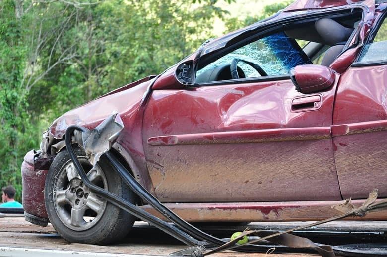 saobracajna nesreca