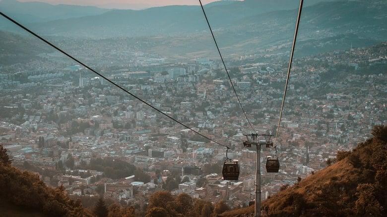 Sarajevska zicara