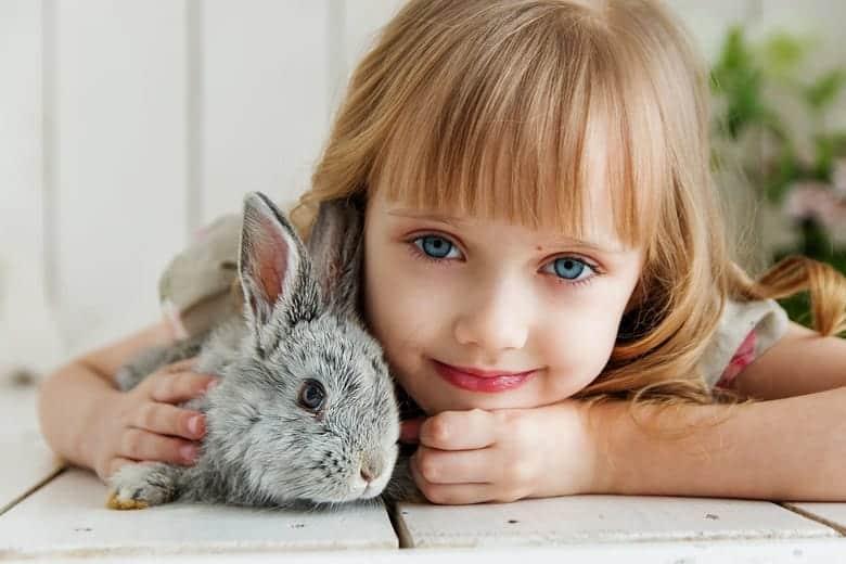 djeciji kucni ljubimci