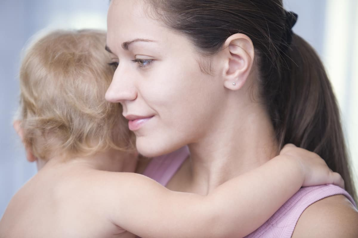 masaze stomaka bebe kod nadutosti