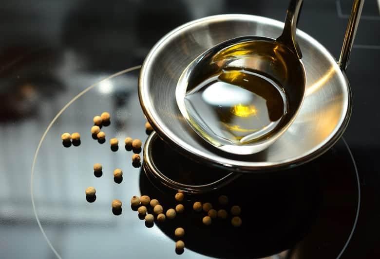 tacka zapaljenja ulja