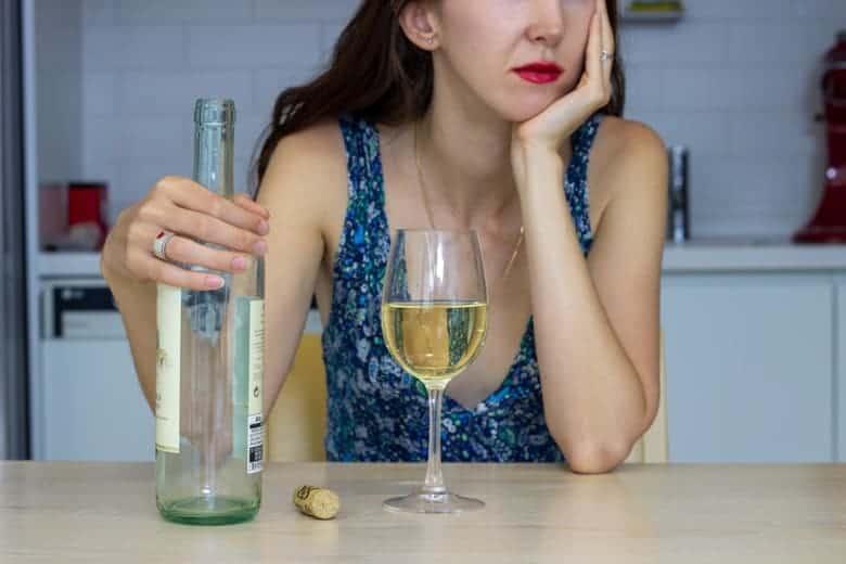 Depresija i alkohol