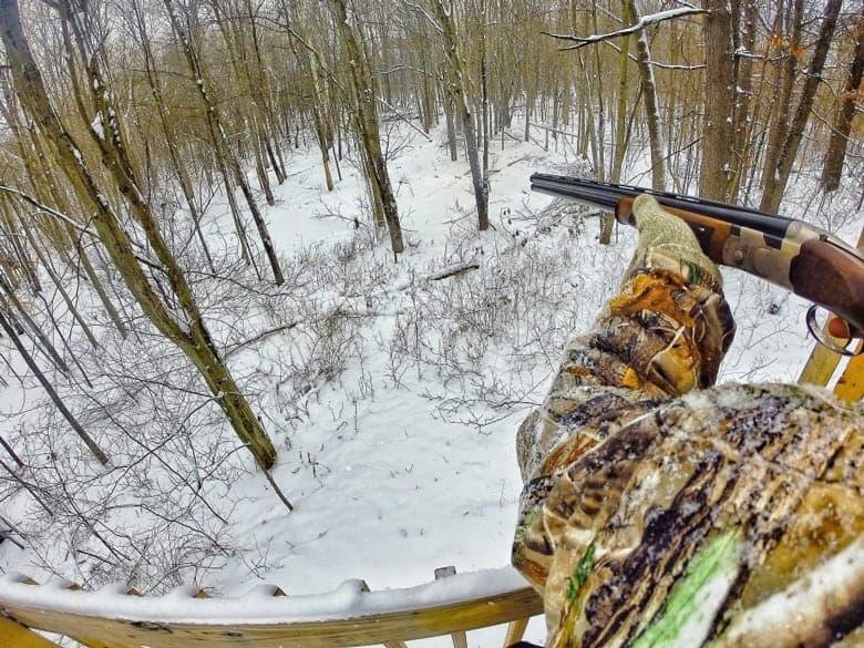 sigurnost u lovu