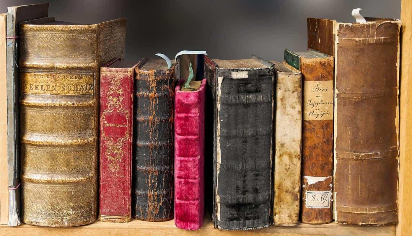 30 fantastičnih knjiga koje bi svako trebao procitati