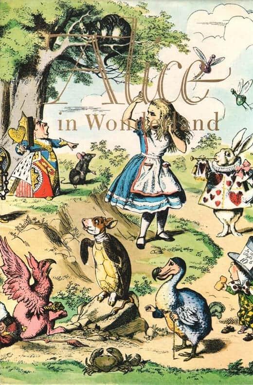 Alisa u zemlji čudesa
