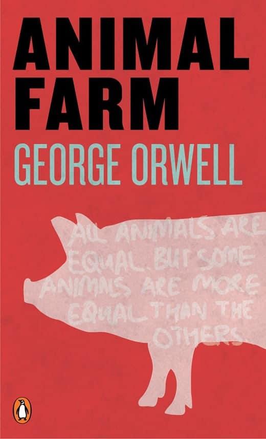 Farma životinja