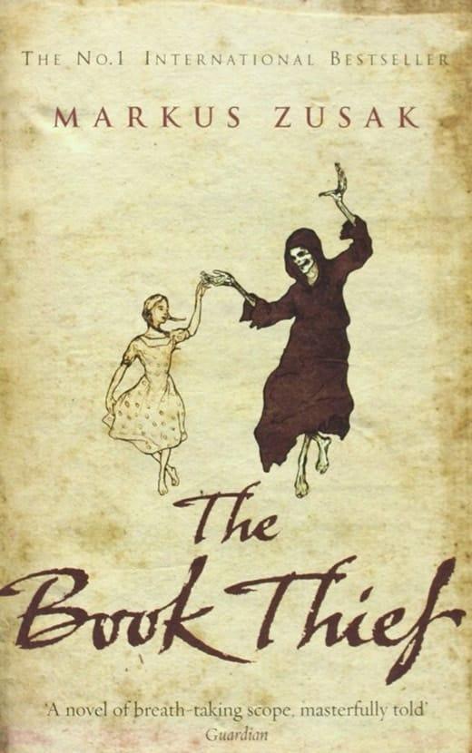 Kradljivac knjiga