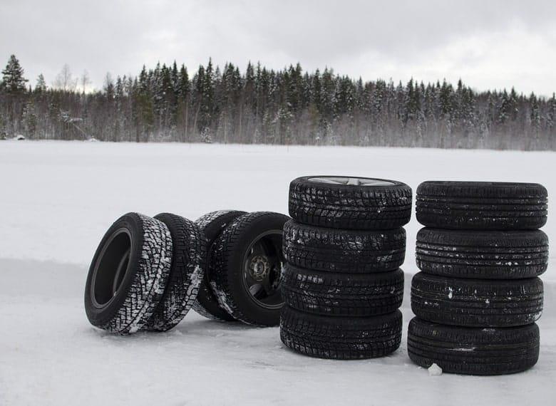 najbolje zimske gume